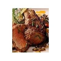 Pratik Patlıcanlı Kuzu Kebabı