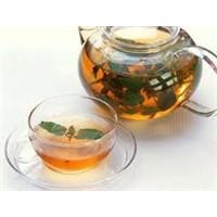 Ödem Çözücü Çay