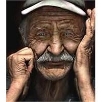 Gülmeyi Unutan Yaşlılar Ve Dırdırcı Erkekler…