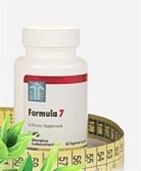 Formula 7 Zayıflama Hapı