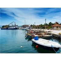 Ege'nin En Eski Liman Kenti, Urla