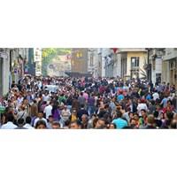 Dünyanın En Kalabalık Şehirleri Ve İstanbul