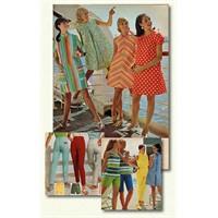Modada 1968 Rüzgarları Esiyor
