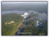 Iguazú Şelaleleri - Tanıtım