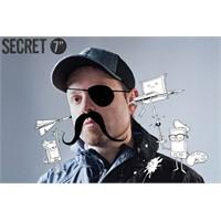 Secret 7'' Tasarım Yarışması