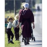 Amish'lerin Gizli Yaşamı
