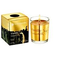 Yves Rocher Yeni Altın Vanilya Serisi Alışverişim