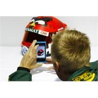 """Fin F1 Pliotu Heikki Kovalainen Bir """"Angry Bird"""""""