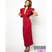 Boydan Elbise Modelleri 2014