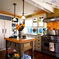 Mutfağınızı Güzelleştirmenin 10 Pratik Yolu