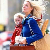Çalışan annelerin suçluluk duyguları