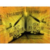 İkiz Bedenler - Tess Gerritsen