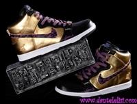 Nike Dunk Aşıkları Artan Papişler