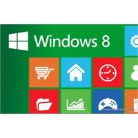 Windows 8' E Bir Güncelleme Daha!