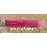 Watsons Magic Lip Balm