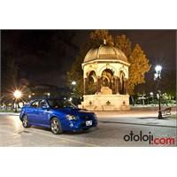 Subaru İmpreza Wrx İkinci El Testimizde!