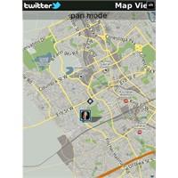 Twitter For Blackberry Güncellendi