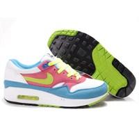 Spor Ayakkabıda Yeni Trend Nike Air Max 1
