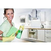 Mutfak Temizliğinin Püf Noktaları