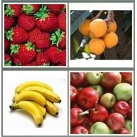 Zayıflatan Bahar Meyveleri