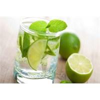 Limonlu Suyun Mucizevi Etkileri