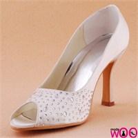 En Trend Gelin Ayakkabıları