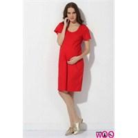 Hamile Elbiselerinde 2013 Modası