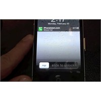 İphone'da Yeni Keşfedilen Güvenlik Sorunu!