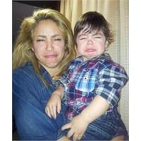 Shakira'nın Ev Hali
