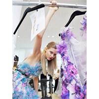 Kısa Boyluların Tercih Edebileceği Elbise Modeller
