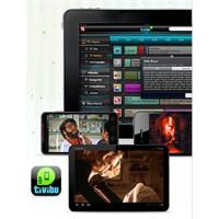Tivibu Üyelerine Android Canlı Tv