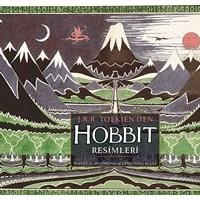 Tolkien'den Hobbit Resimleri | Kitap Tanıtımı