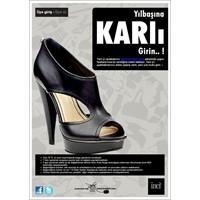 2012 İnci Mağazası Ayakkabı Kampanyaları