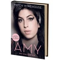 Mitch Winehouse - Kızım Amy