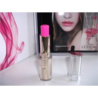 "L'oreal Rouge Caresse "" 07 Cheeky Megenta"""