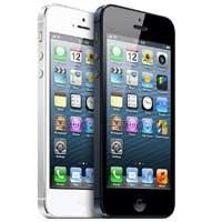 İphone 5'in Kontratsız Fiyatı Belli Oldu