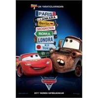 Son Animasyon Harikası: Arabalar 2