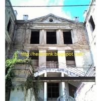 Tarihin İçinden Bir Sahil Kasabası Trilye
