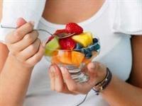Sebze Ve Meyveler Cildi Güzelleştiriyor