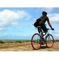 Bisikletle Ülkeleri Gezmek Km'lerce Yol Gitmek