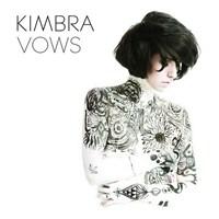 Kimbra - Vows: Bir Yıldız Doğmuş