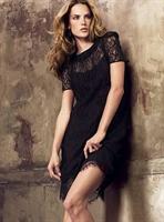 Dantel Elbise Trendi Bu Sene Yine Çok Moda