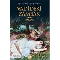 Kitap Yorumu: Vadideki Zambak - Balzac