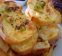 Bayat Ekmekle Yapılan Lezzetli Yemekler