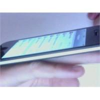 Bir İphone 5 Fotoğrafı Daha!