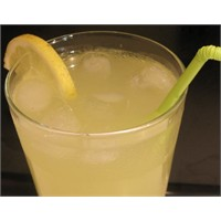 Buz Gibi Limonata...