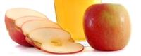 Elma Sirkesinden Gelen Sağlık!