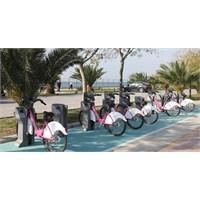 Bisiklet Kiralama Sistemi