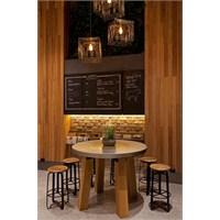 Giant Design'dan Sydney'de Pablo & Rusty's Cafe