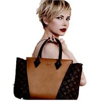 Louis Vuitton'dan 2013 W Çanta Modeli